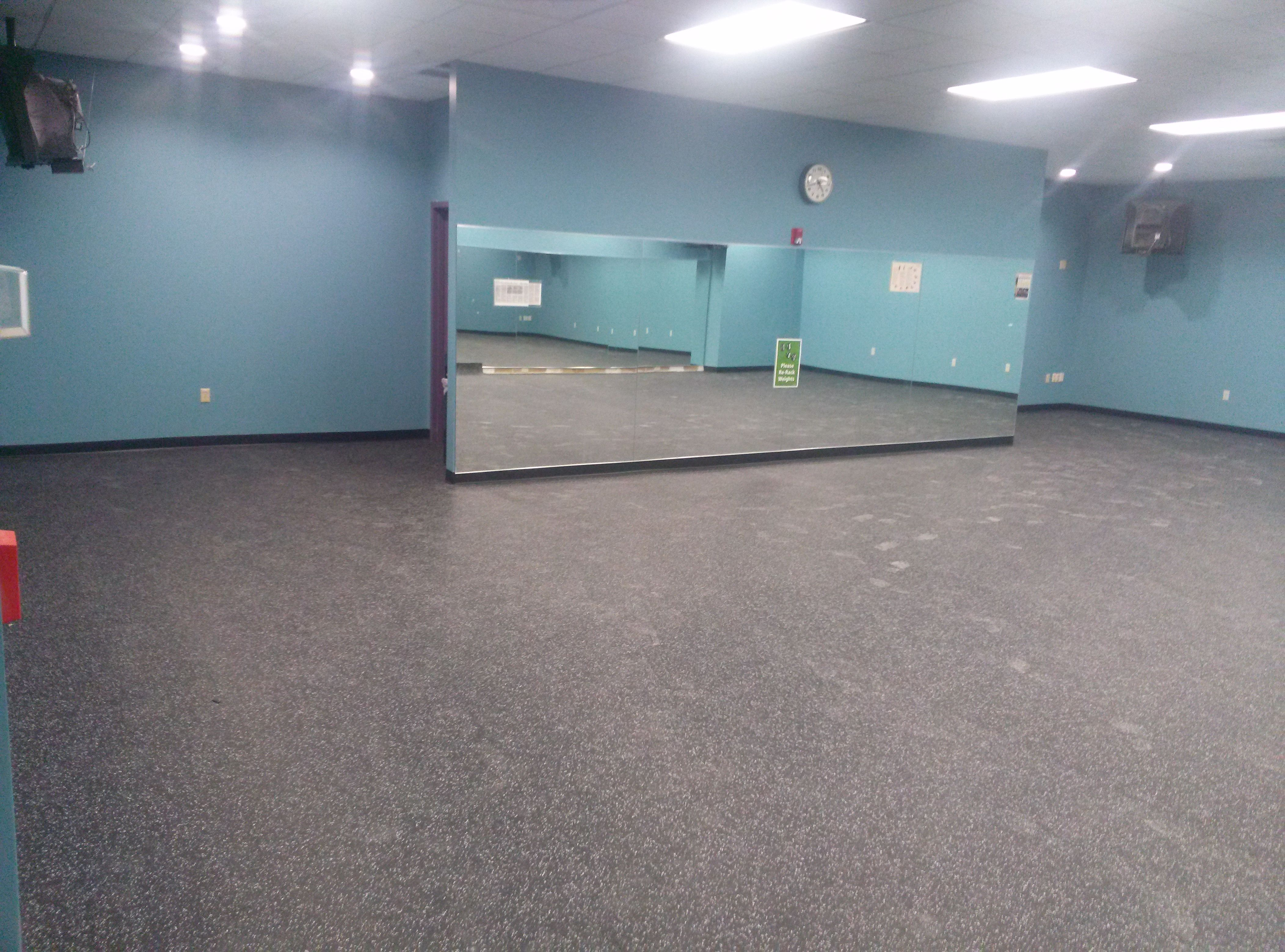 BIG Y CORPORATE COMPLETED