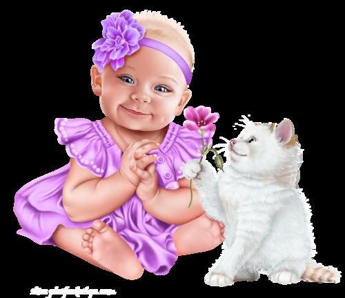 Baby z kotka. Dyskusja na temat liveinternet - Rosyjski serwis internetowy Diaries