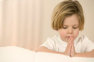 Nurturing Your Child's Heart Connection with God