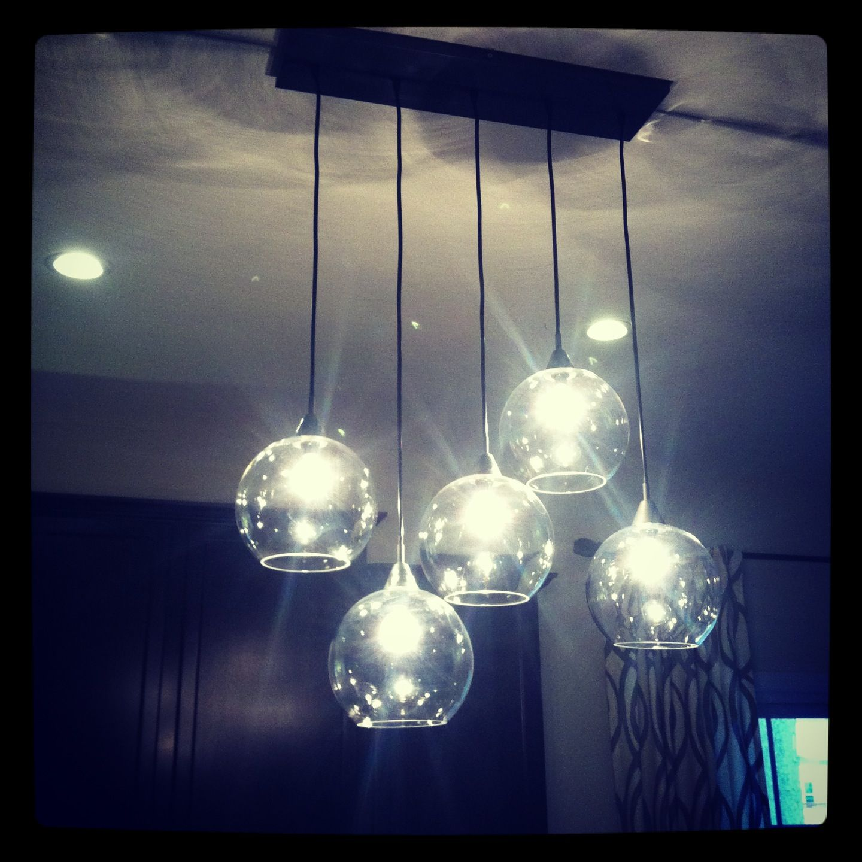 Firefly Pendant Light #cb2