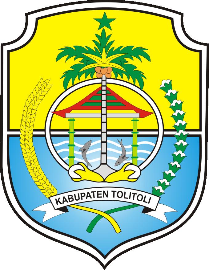 Tolitoli Heritage Indonesian Peace Symbol