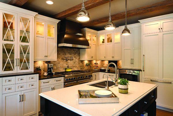 Mingle - Kitchen Gallery