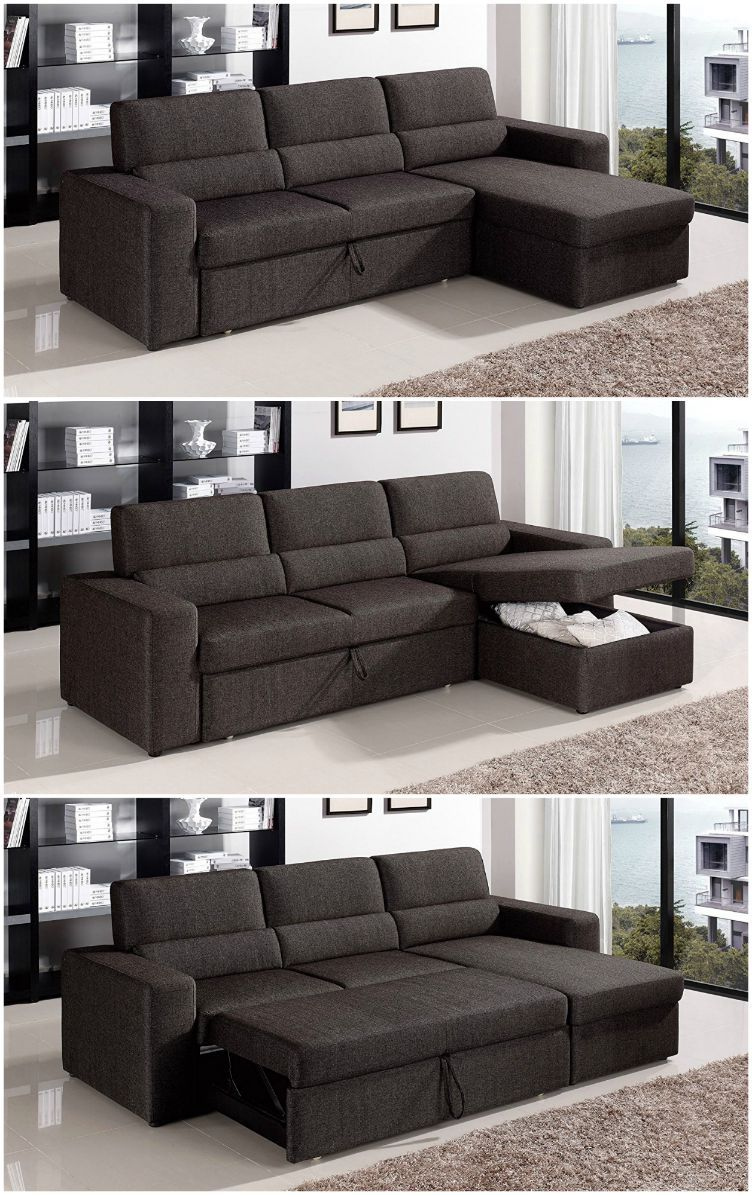 Twelve Great Looking Sofa Beds That Won T Cramp Your Style Sleeper Furniture Small Es