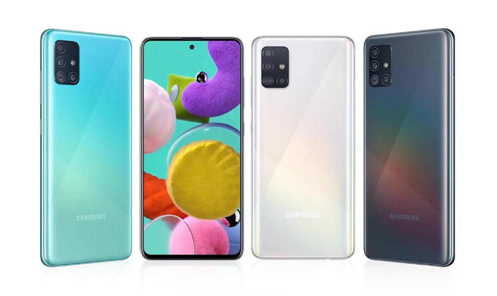 Galaxy A51 6gb 128gb White Price Specs Samsung India In 2020 Samsung Samsung Galaxy Samsung A Series