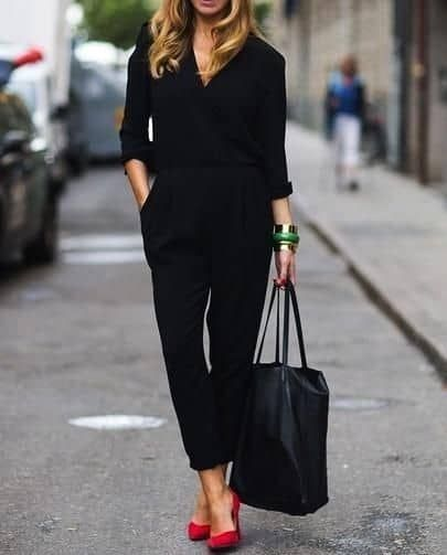 How to Dress Minimal Classic Style - Stunning Style