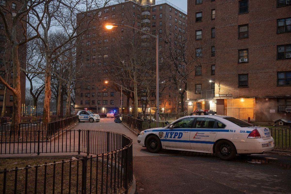 Father Of Three Shot Dead Outside Bronx Housing Project Bronx Home Projects Mug Shots