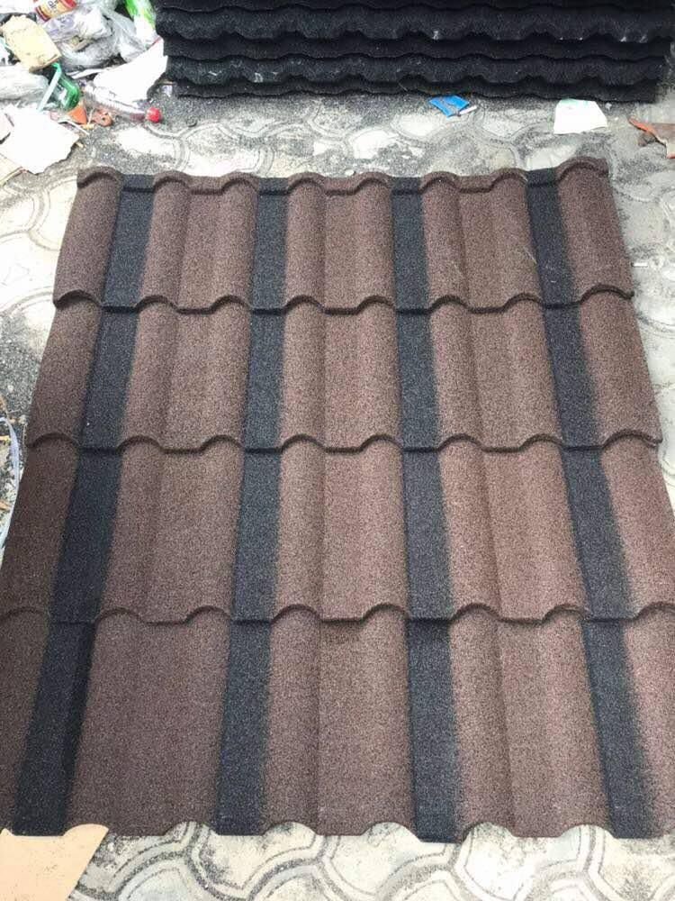 Cost Of Stone Coated Roofing Sheet In Nigeria Lagos 07062764235 Roofing Sheets Roofing Affordable Roofing