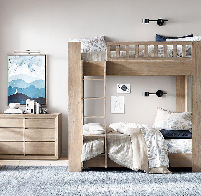 Callum Bunk Bed Bunk Beds Bunk Bed Designs Boys Bedroom Modern
