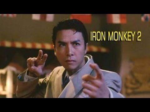 Iron monkey movie youtube