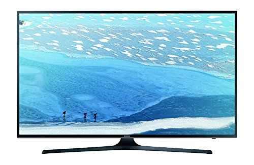 Samsung Ue40ku6079uxzg 40 Inch Ultra Hd 4k Smart Tv Eu Model Uk