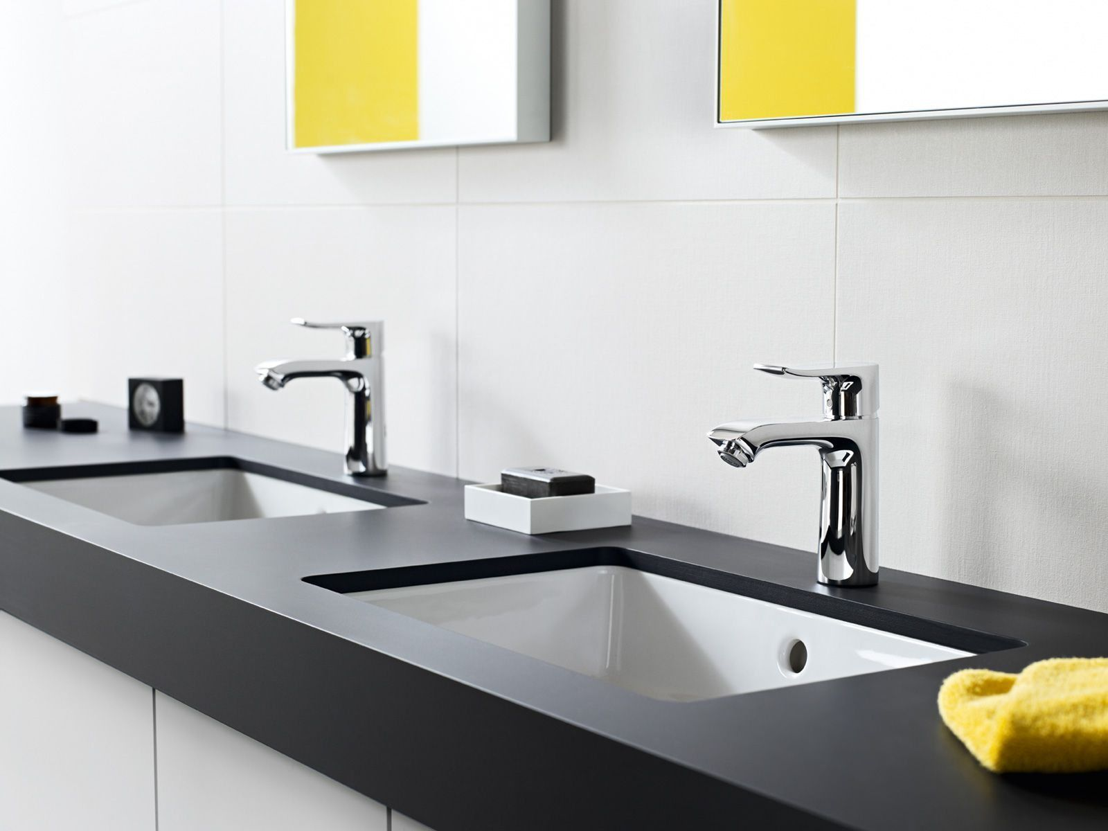 Single Hole Bathroom Faucets | Small sink, Faucet and Sinks