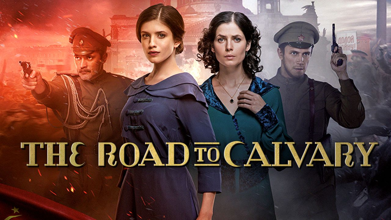 """The Road to Calvary"" 1 Season (2017) Via New On"