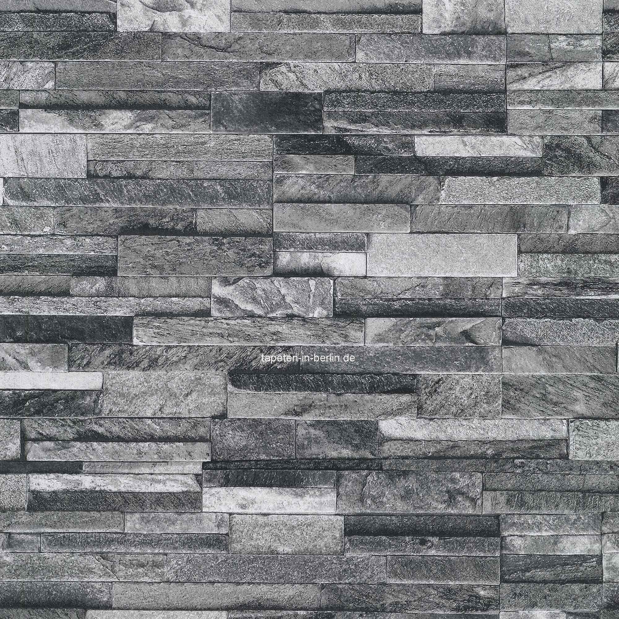 tapete steinoptik steintapete online kaufen steintapete pinterest. Black Bedroom Furniture Sets. Home Design Ideas