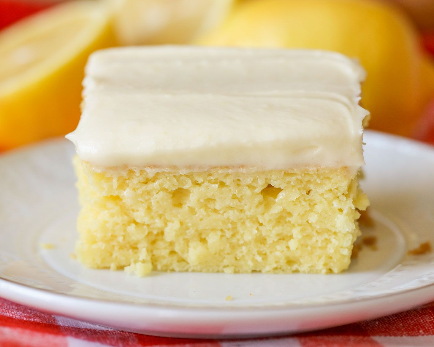 Lemon Sheet Cake Recipe Cake Pinterest Cake Desserts And Lemon