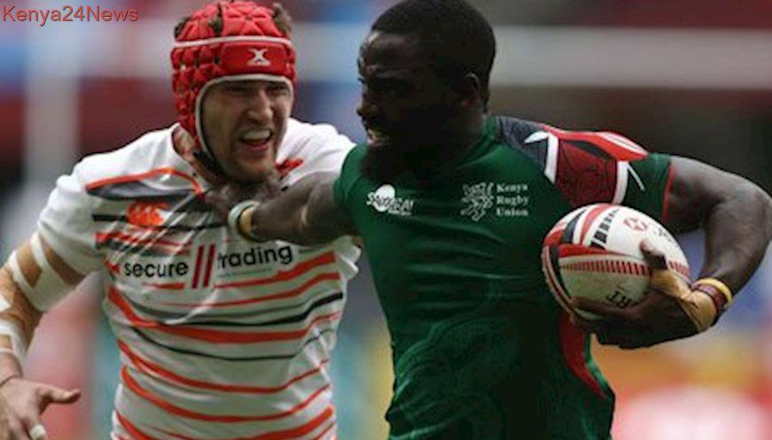Kenya Beats England To Enter Quarterfinals In Canada 7s Rugby 7s Rugby Kenya