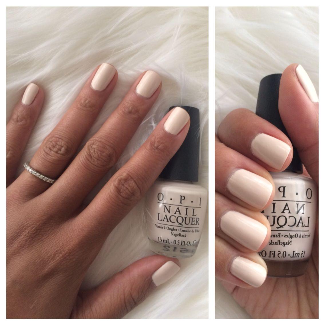 OPI Be There In A Prosecco #nails #polish | Nails, Nails, Nails ...