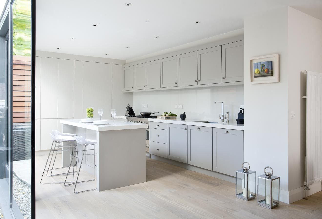 Best Skimming Stone Farrow And Ball Google Search Grey 400 x 300