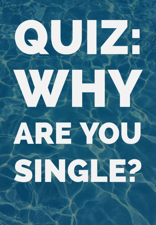 What am i looking for in a relationship quiz