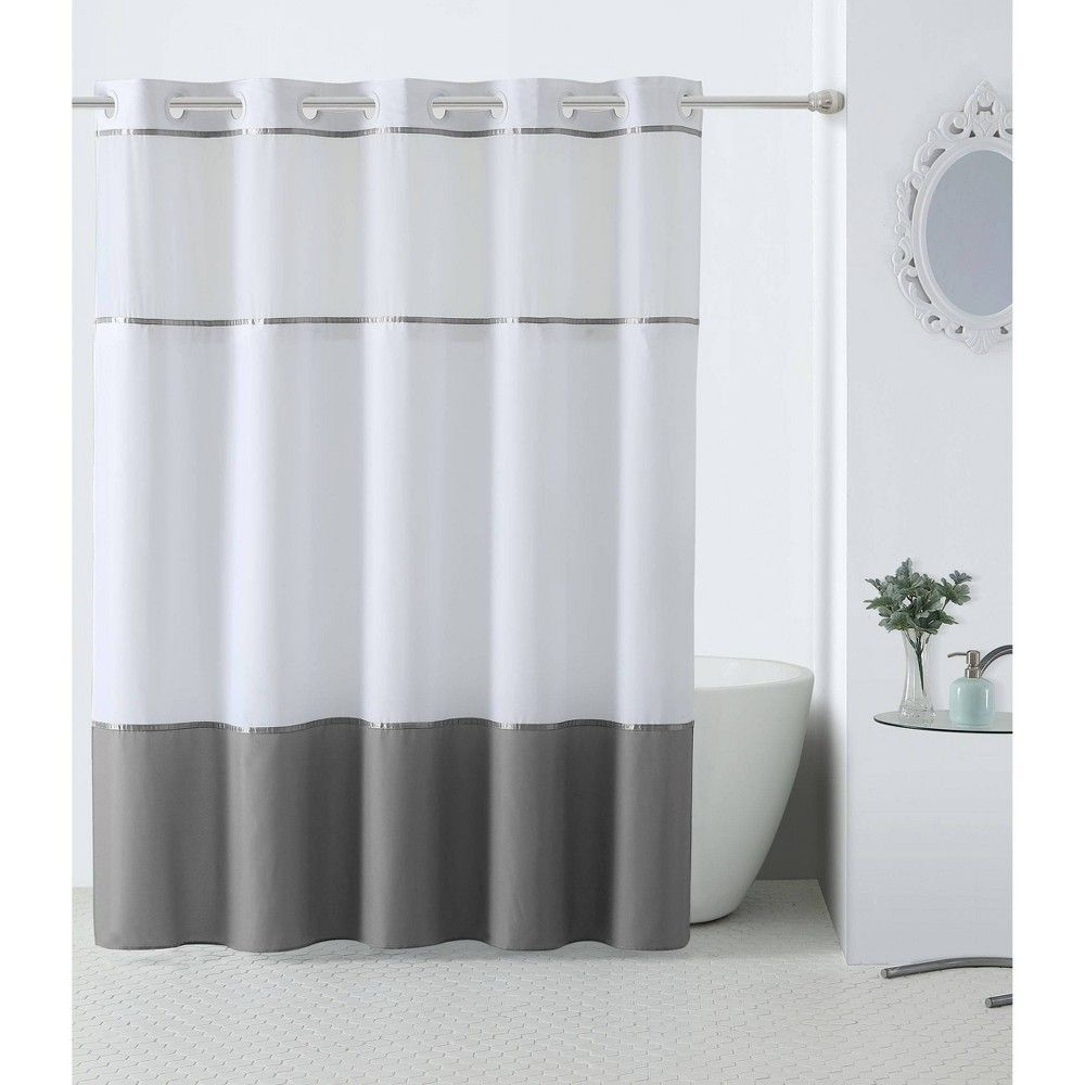 Windstar Shower Curtain With Liner Shower Curtain Printed