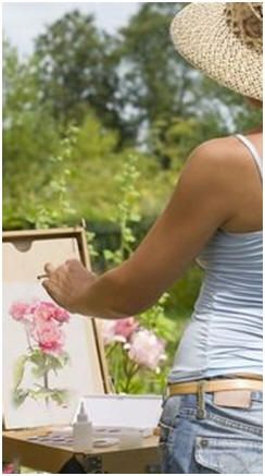 Hundreds Of Free Painting Lessons Take Free Online Lessons On