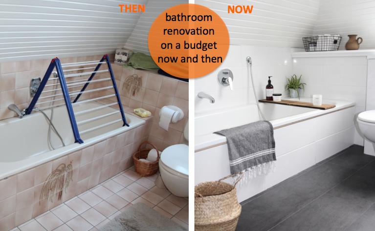 Badezimmer Selbst Renovieren Badezimmer Renovieren Badezimmer Gunstig Badezimmer