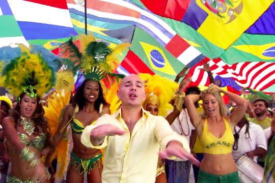 Pin On Pop Music Videos