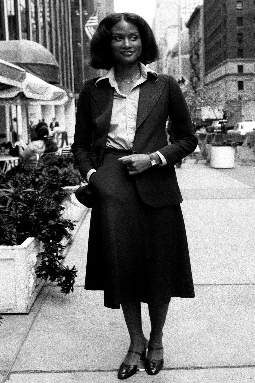 70s fashion icons fashion 70s fashion beverly johnson