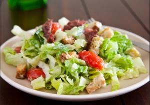 Cara Membuat Salad Resep Segiempat Resep Salad Lauk Makan Malam Resep Makanan