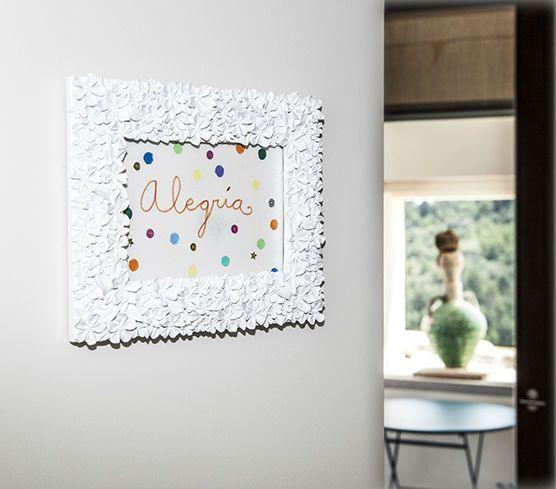 Habitacin decorada por Eva Armisen para La Demba  EVA