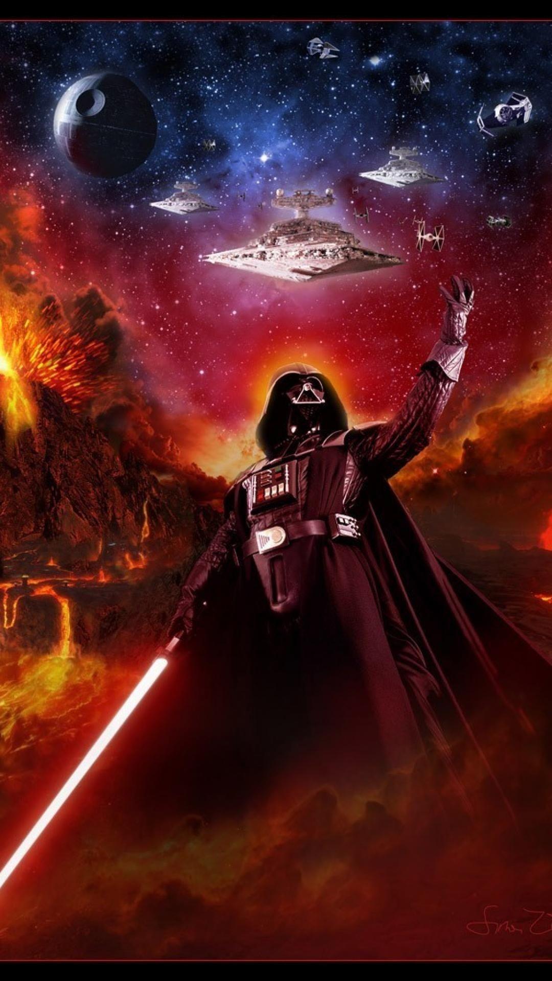 Star Wars 7 Wallpaper Hd Iphone 6