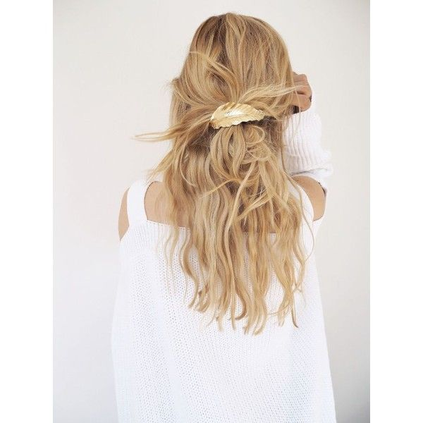 Simple Diy Hairstyles Everyday: Pin By Maddie Sutton On From My Polyvore
