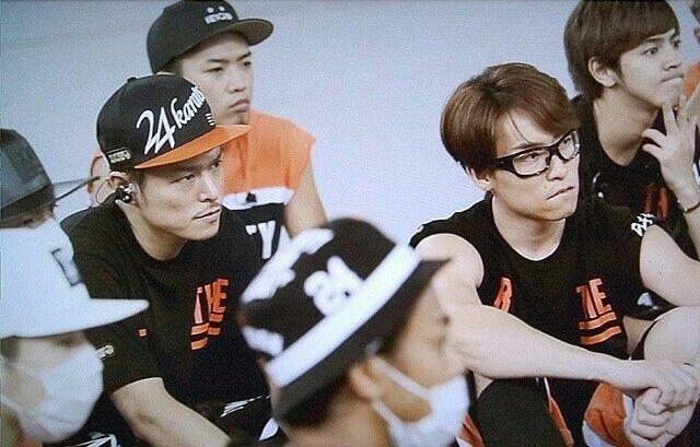 Imaichi Ryuji & Tetsuya & Ryuto & Ryota