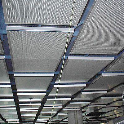 Metallic Suspended Ceiling Tile Custom Illusions Ceilings Plus Suspended Ceiling Tiles Suspended Ceiling Ceiling Tiles