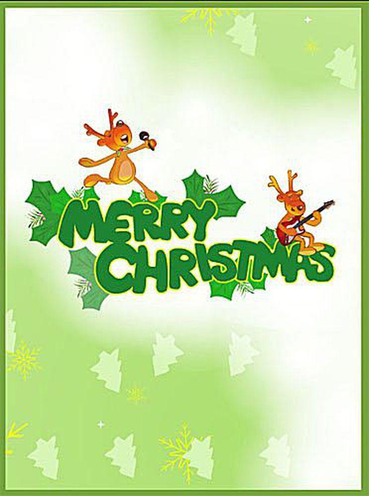 21 Free Printable Christmas Cards Christmas Christmas Cards