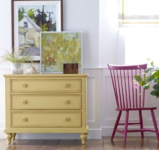 Coastal Furniture Funky Recycled Painted Redo