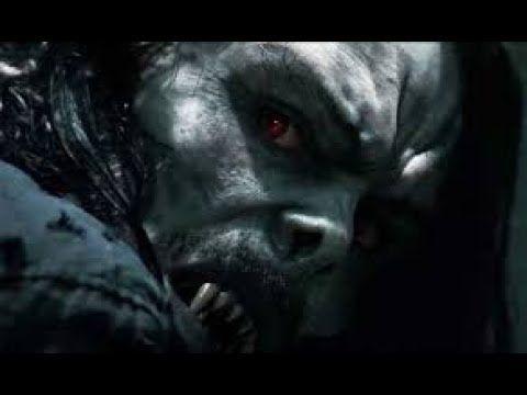 New English Movie Morbius (2021) Trailer Full HD 1080p ...