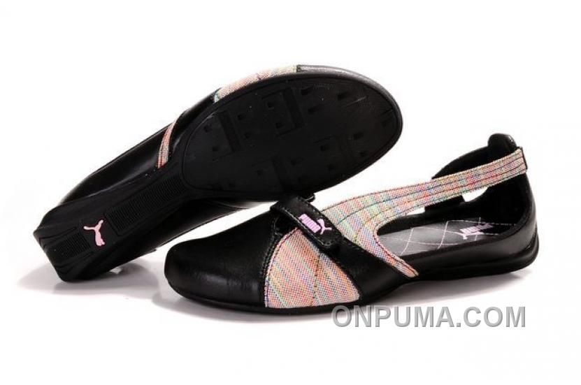 Find Puma Espera Flats Womens Black/Colorful Shoes online or in Pumashoes.  Shop Top Brands and the latest styles Puma Espera Flats Womens Black/Colorful  ...