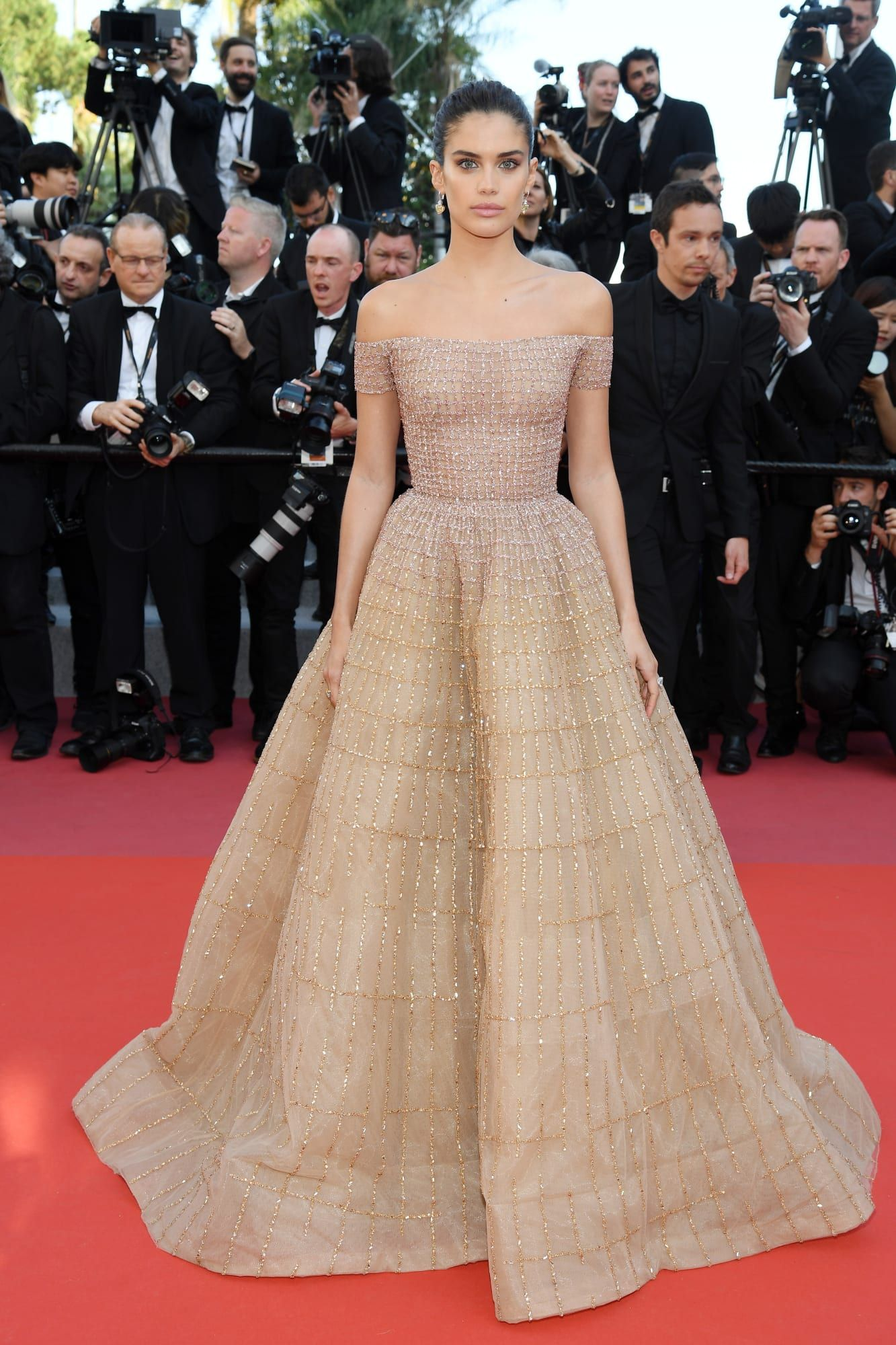 Roter Teppich Pinterest See The Best Red Carpet Looks From The 2018 Cannes Film