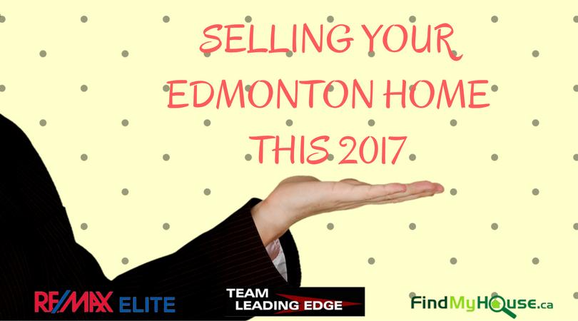Edmonton Home Sellers