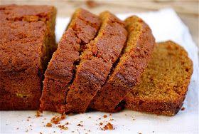 Blue Ridge Baker: Maple Sweet Potato Bread