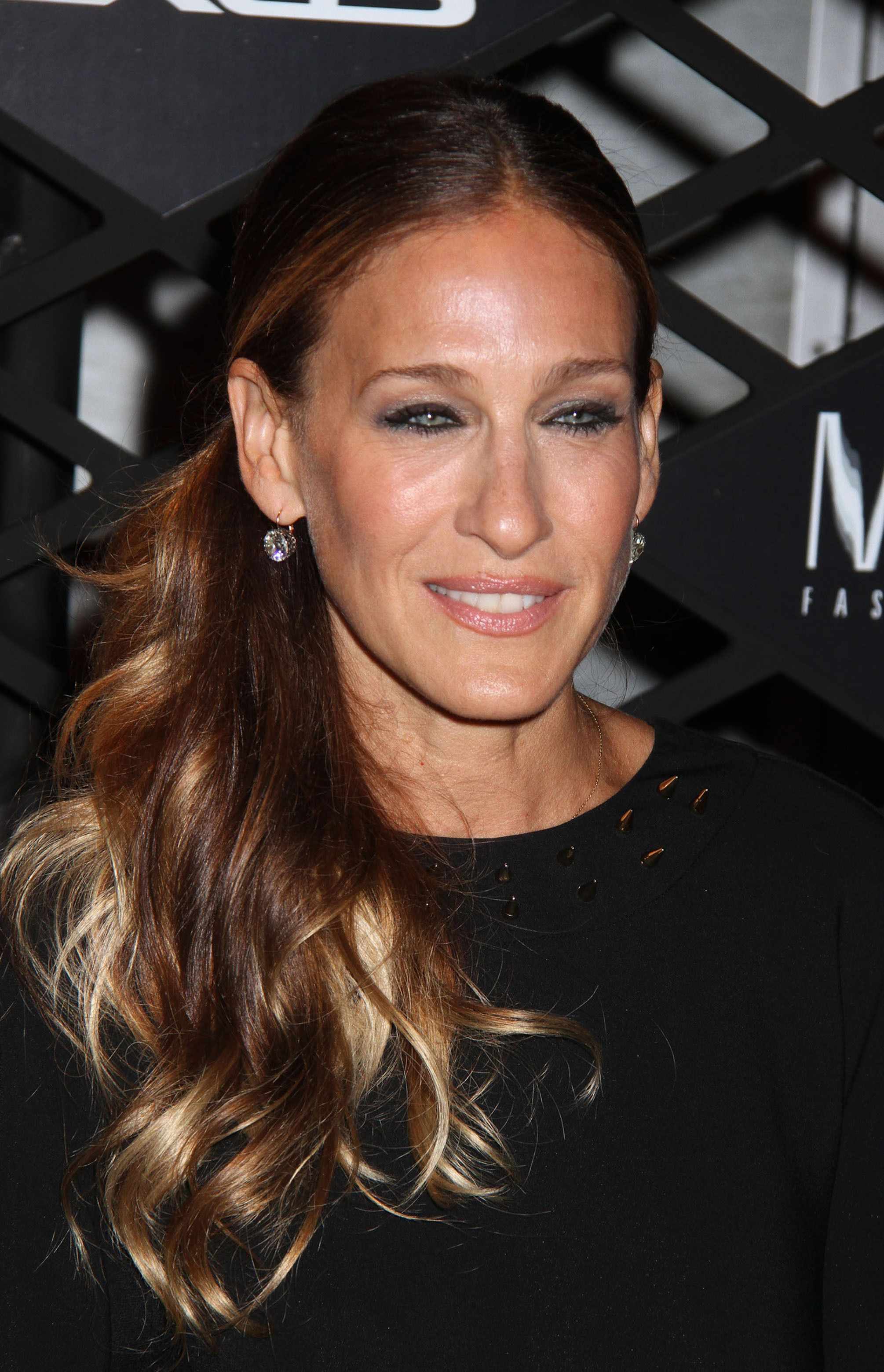Sarah Jessica Parker S Best Curly Hair Moments Through The Years Hot Hair Styles Curly Hair Styles Hair Styles