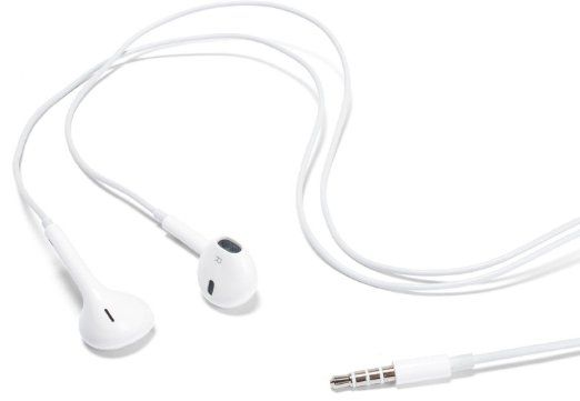 Unlike traditional, circular ear buds, the design of the