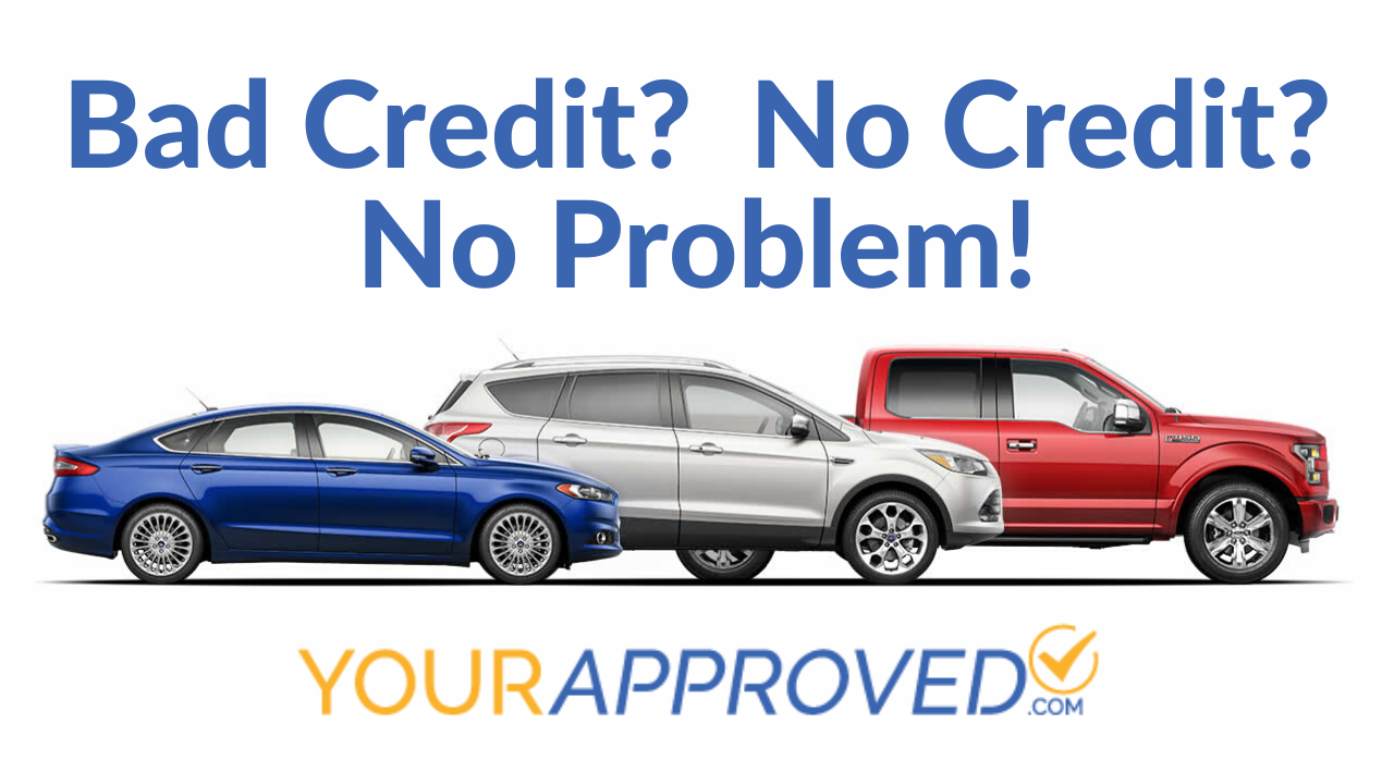 At Yourapproved Com We Help Our Clients Get Approved For Auto