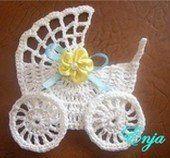 Modèles pour Bébé au Crochet