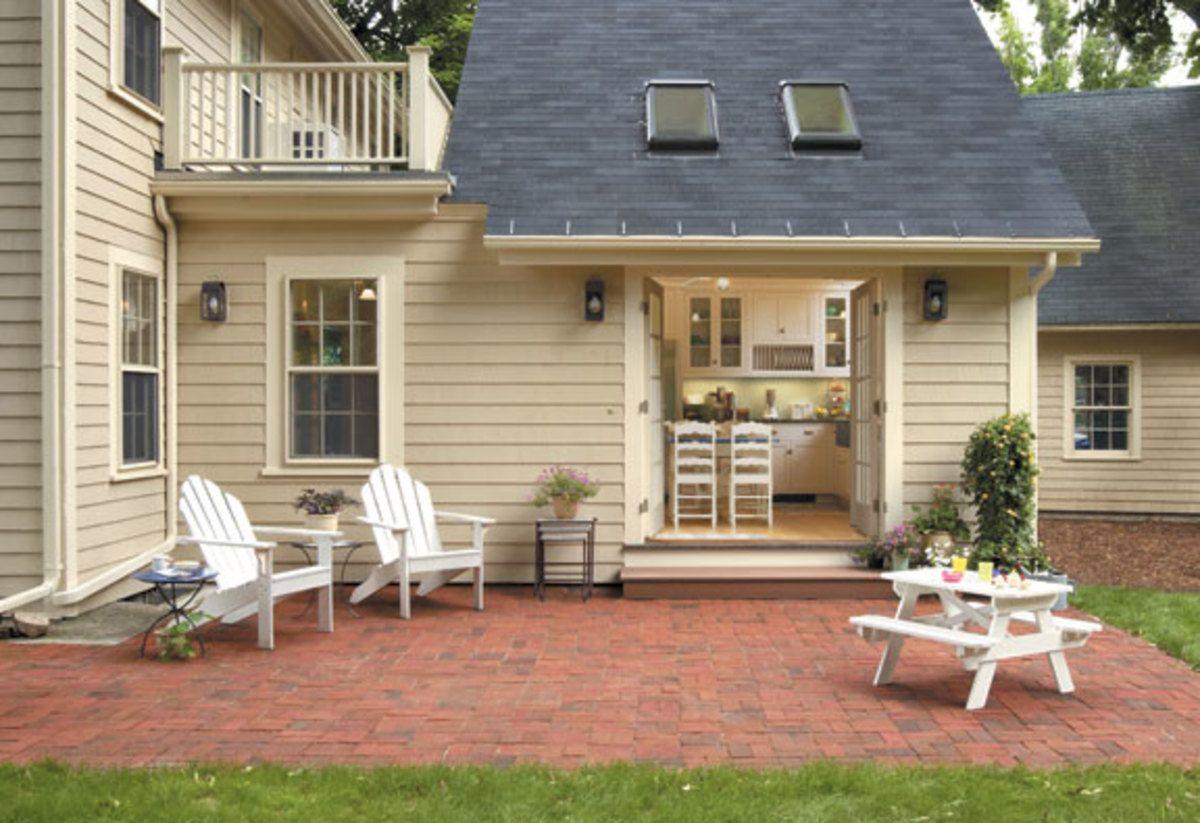 5 Ideas For Adding On Farmhouse Addition Modern