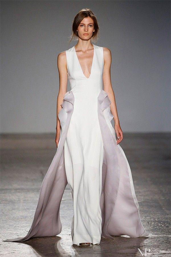 NP Magazine   Vestidos de novia, Vestidos y Moda