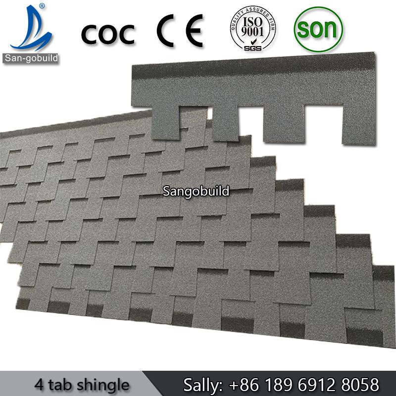 Best Pin On Asphalt Roofing Shingle 400 x 300