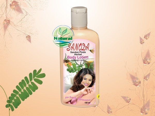 Real Sri Lankan Aurvedic Herbal Product Sanoda Sandal Pinda Herbal