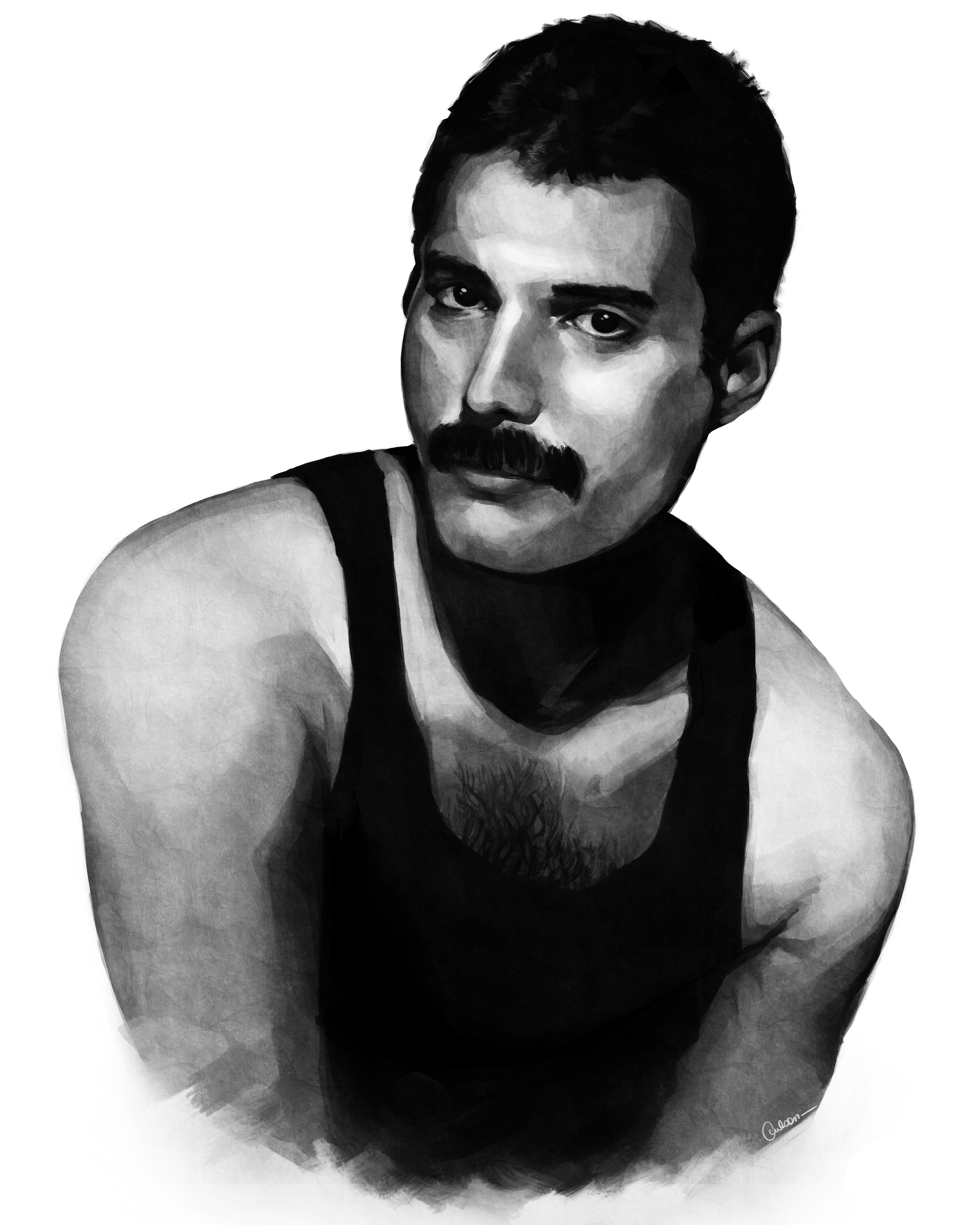 Freddie Mercury Transparent Image Free Png Images Freddie Mercury Queen Freddie Mercury Mercury
