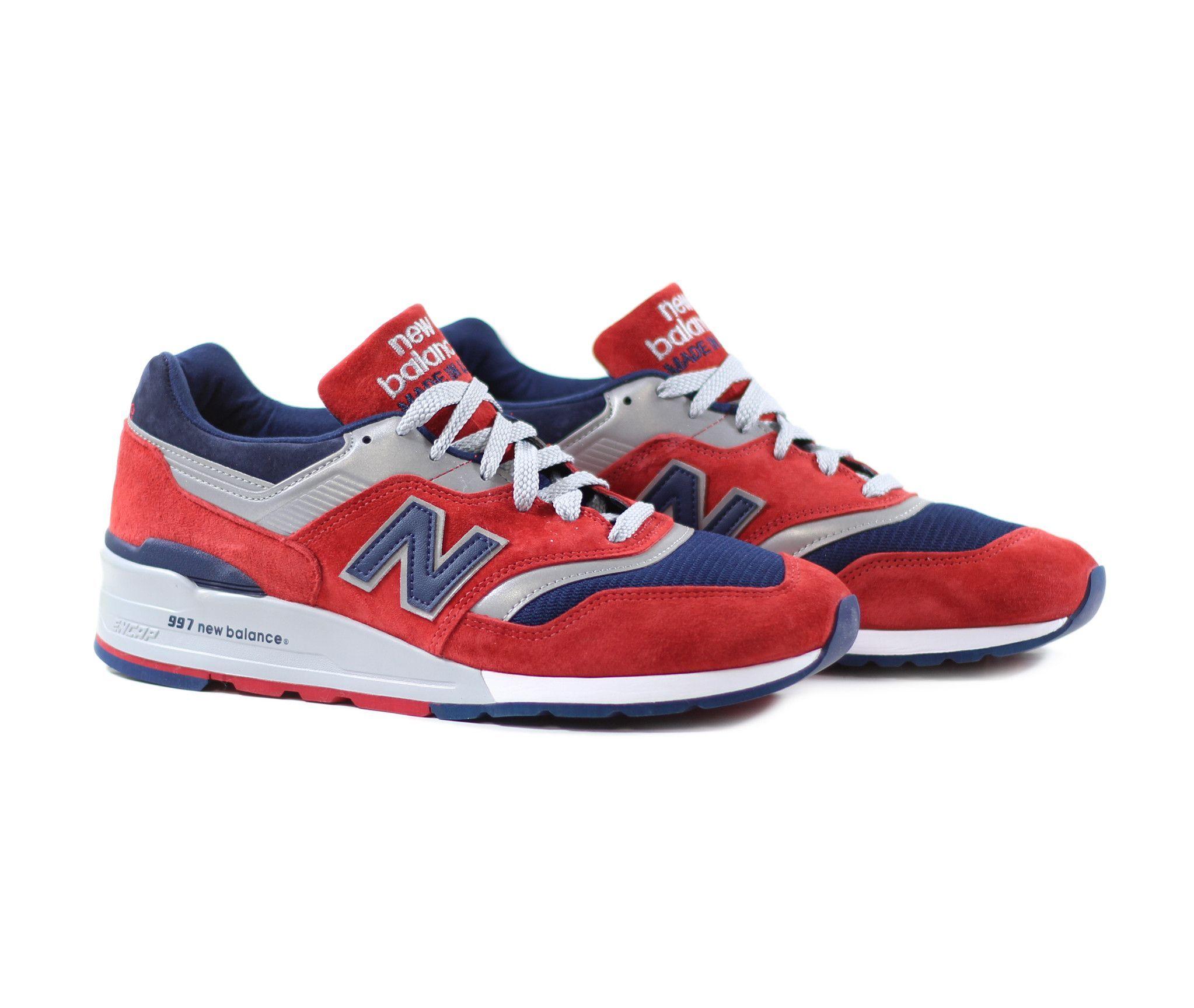 New Balance 997 - ML997-CSIY
